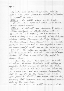 01-19-99_D.-Bridgewater-Handwritten-Memo-to-John-Stroh-regarding-reprimand_Page_2
