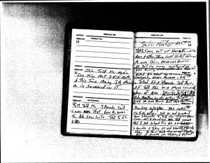 02-16-99_D.-Bridgewater-Personal-Calendar-Feb-15-18-1999