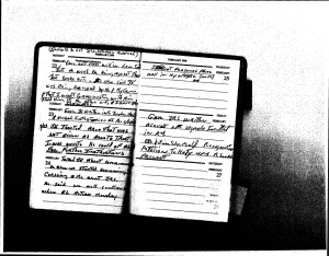 02-22-99_D.-Bridgewater-Personal-Calendar-Feb-22-26-1999