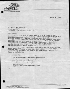 03-08-92_SJPEA-letter-RE-Swartzell-salary