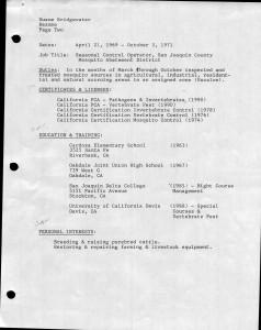 03-30-94_Bridgewater-Resume_Page_2