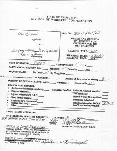 05-07-97 Tom Beard WCAB Judge Bovett_Page_1