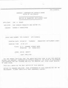 05-07-97 Tom Beard WCAB Judge Bovett_Page_2