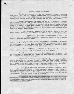 05-15-92_Notice-to-employees-sexual-harrassment_Page_1