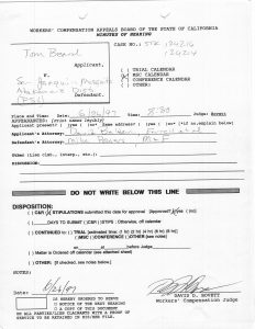 06-26-97 Tom Beard WCAB Minutes of Hearing_Page_4