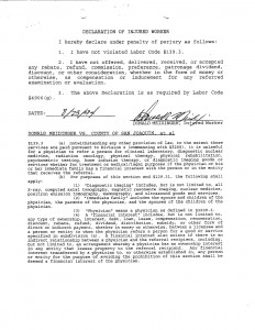 08-23-94 Declaration of Injured Worker_