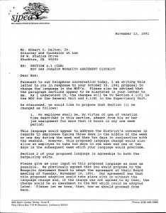 11-13-91_SJPEA-letter-to-B.-Dalton-RE-vacation-time_Page_1