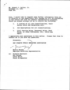 11-13-91_SJPEA-letter-to-B.-Dalton-RE-vacation-time_Page_2