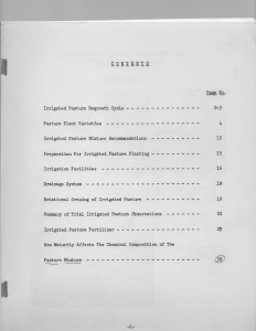 11_Pasture Handbook from 1950s