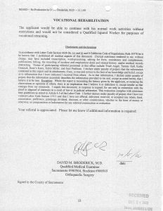 12-05-00 Tom Beard - letter from QME to Defense Counsel_Page_11