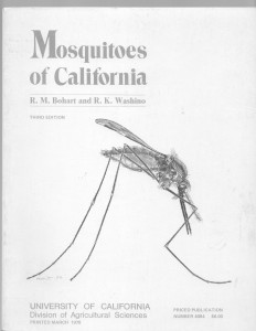 15_Mosquitoes of California