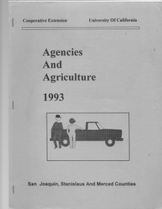 18_Agencies And Agriculture