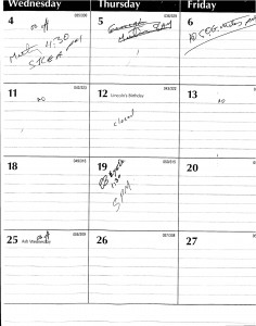 1998-02-01_Duane-Bridgewater-Personal-Calendar-wHandwritten-Notes.pdf_Page_2
