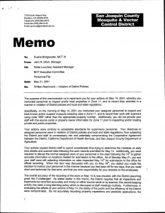 2001-05-21_J.-Stroh-Memo-To-Bridgewater_RE-Violation-of-District-Policies.pdf_Page_1