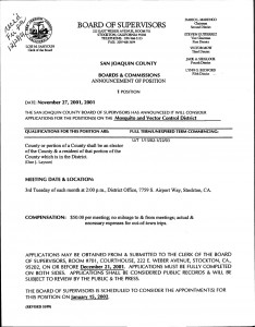2001-11-27_Board-of-Supervisors-SJ-County-Announcement-of-Position-Board-of-Supes.pdf