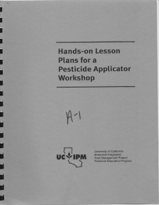21_Hands-On LessonPlansforaPesticideApplicatorWorkshop2_A-1