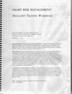 Training Manuals 2 0