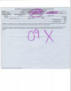 01-07-09 AIMS TD Check