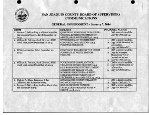 01-07-14_Board of Supervisors Communcations Agenda Chart01
