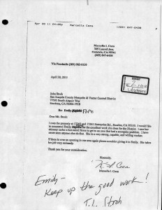 01-12-12_Deposition-by-Chris-Eley-John-...h-present-Tiffany-And01