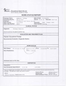 01-26-05_3_Work Status Report01