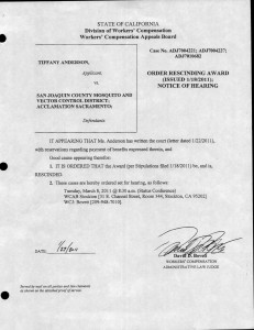 01-27-11_Rescinding-Award-WCAB_Page_1
