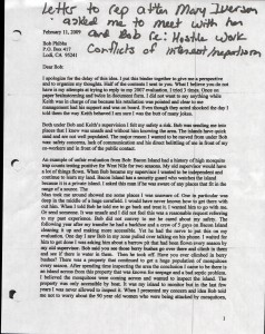 02-11-09_Mary & my meeting with Phibbs regarding Harassment_Page_1