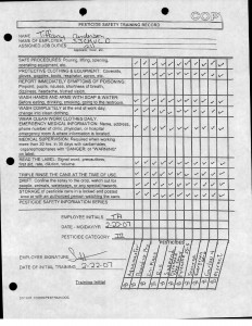02-22-07_Pesticide-Label-Training-Records01