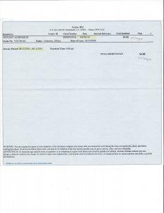 04-26-10 AIMS Mileage Check