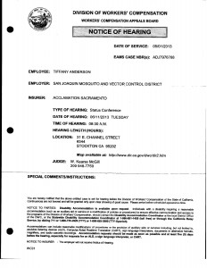 05-01-13_WCAB-Notice-of-Hearing01