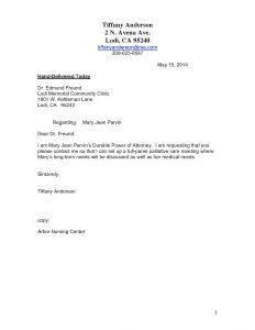 05-14-14 Dr Freund Letter