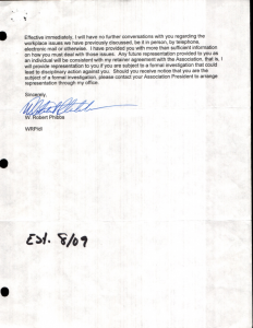 06-06-14_Bob Phibbs Reply to my concerns of employees exposure to Formaldehyde2