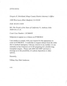 06-16-14_Tiffany Court Order To Appear_Page_2