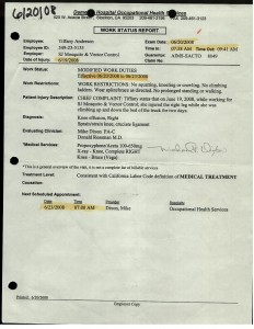 06-20-08_DOH-Work-Status-Report01