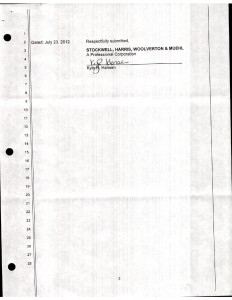 07-12-12_Stockwell-Filed-WCAB-Objection...eclaration-of-Readine02