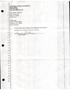 07-12-12_Stockwell-Filed-WCAB-Objection...eclaration-of-Readine04