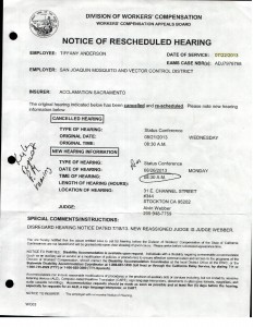 07-22-13_WCAB-Notice-Of-Rescheduled-Hearing01
