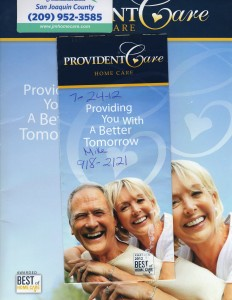 07-24-12 Provident Care Home Care options for MaryJean_Page_1