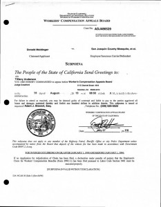 07-27-10_Conflict subpoena Meidinger Stockwell