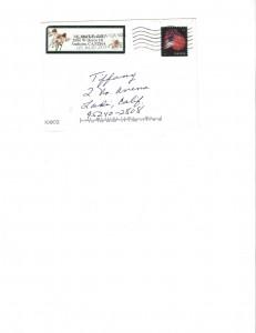 08-05-14_Stephanie Ebel - Tiffany Received Card From Mavis Tewell