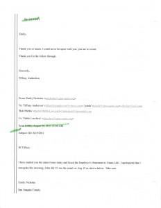 08-26-11 Email TA to Emily Nicholas