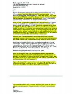 08-26-11 Tiffany documenting need for medical money and retalia01