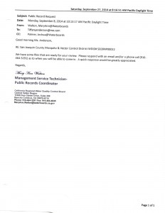 09-08-14 Reply to Request from Water Board
