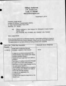 09-09-14 To Judge McGill WCAB_Page_1