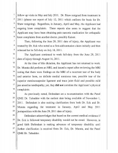 09-19-11_STOCKWELL AMENDMENT TO OBJECTION TO DECLARATION OF REA03