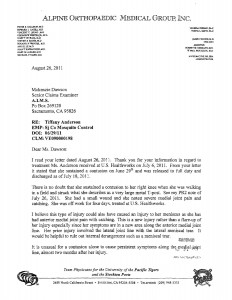 09-19-11_STOCKWELL AMENDMENT TO OBJECTION TO DECLARATION OF REA05