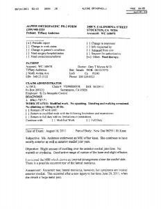 09-19-11_STOCKWELL AMENDMENT TO OBJECTION TO DECLARATION OF REA08