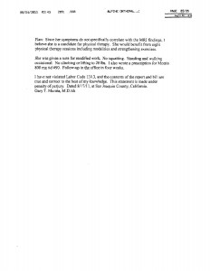 09-19-11_STOCKWELL AMENDMENT TO OBJECTION TO DECLARATION OF REA09