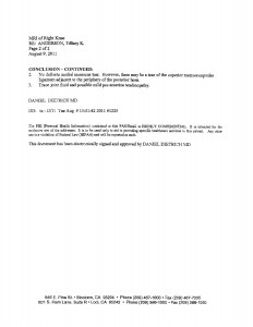 09-19-11_STOCKWELL AMENDMENT TO OBJECTION TO DECLARATION OF REA11