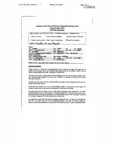 09-19-11_STOCKWELL AMENDMENT TO OBJECTION TO DECLARATION OF REA14